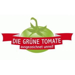 die gruene tomate DIE GRÜNE TOMATE  ausgezeichnet unreif  Abstimmung Februar 2009
