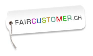logofaircustomerweb72dpi FAIRCUSTOMER.CH ist gestartet  Marktplatz für fairen Konsum in der Schweiz