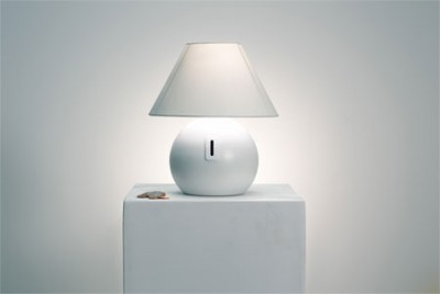 coinlamp 400x268 Licht an  pfiffiges Energiesparen