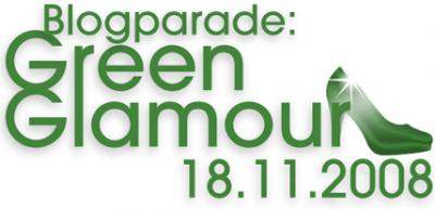 greenglamour logo frei 400x193 Blogparaden  Green Glamour und Energiesparen