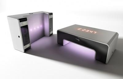 wattson 400x257 Energieverbrauch visualisieren  Wattson & Holmes von DIY KYOTO