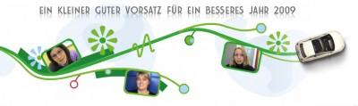 2009gutevorsaetze 400x119 2009guteVorsätze  Fiat gibt sich grün