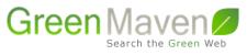 greenmaven Grüne Suchmaschinen  Alternativen zu Google, Yahoo, Bing